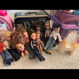 Bratz Kids Collection. Make me an offer?